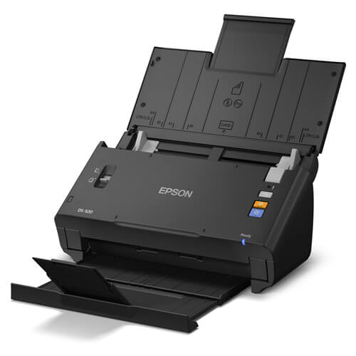 epson document capture pro manual