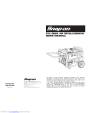 snap on eedm503d instruction manual
