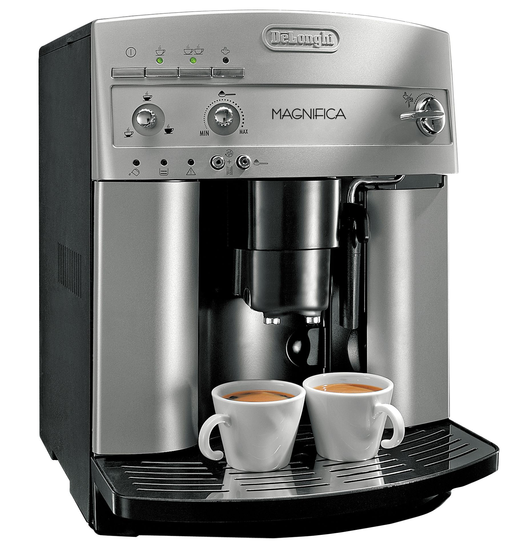 delonghi esam3300 magnifica super automatic espresso coffee machine manual