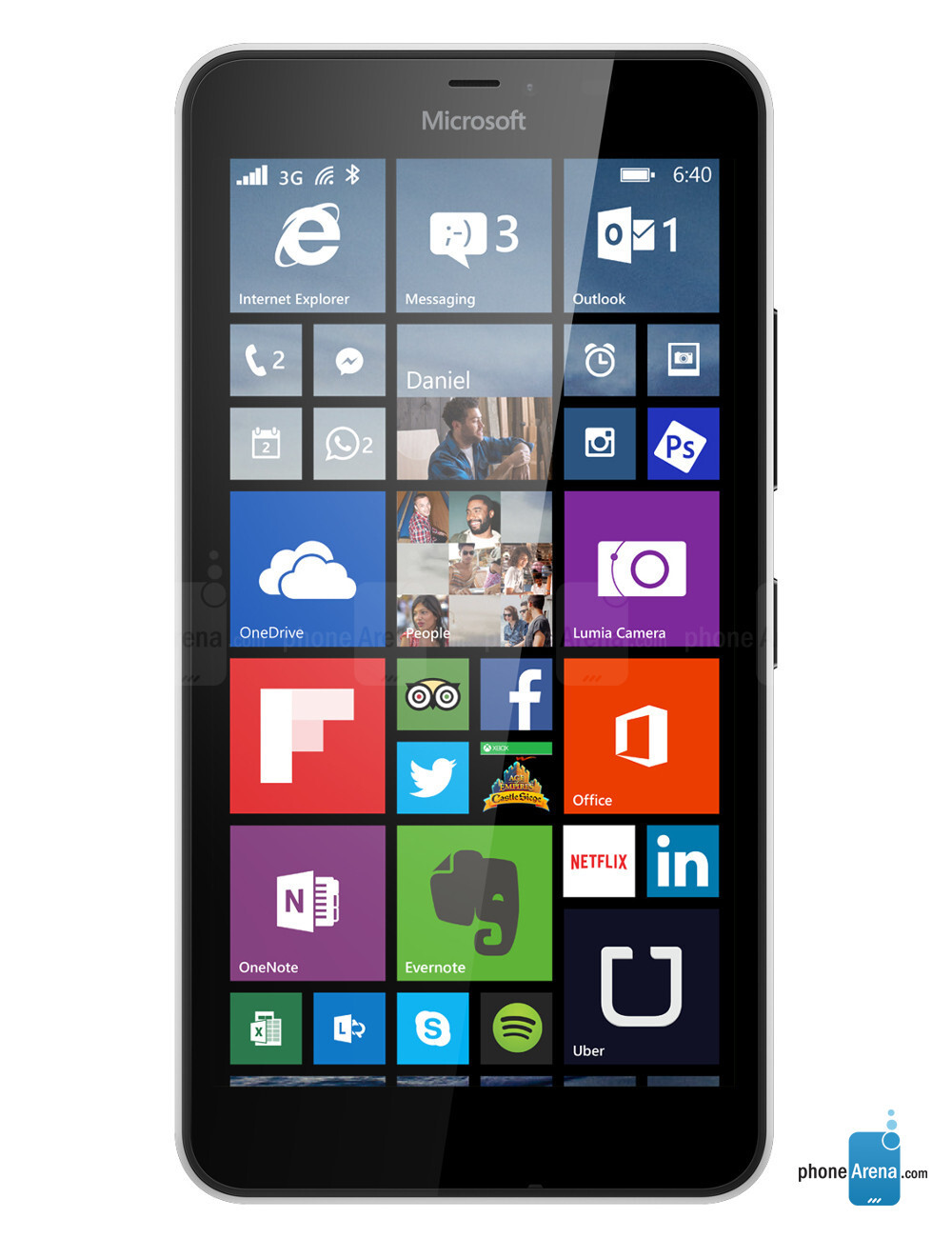 lumia 640 xl user manual