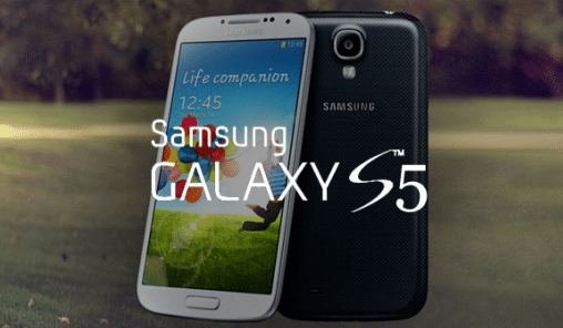how to manually update samsung galaxy s5