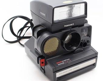 polaroid land camera onestep manual