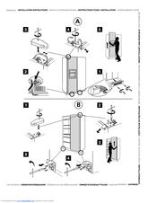 whirlpool fridge freezer 6th sense instruction manual