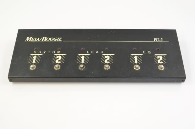 mesa boogie mark iii manual