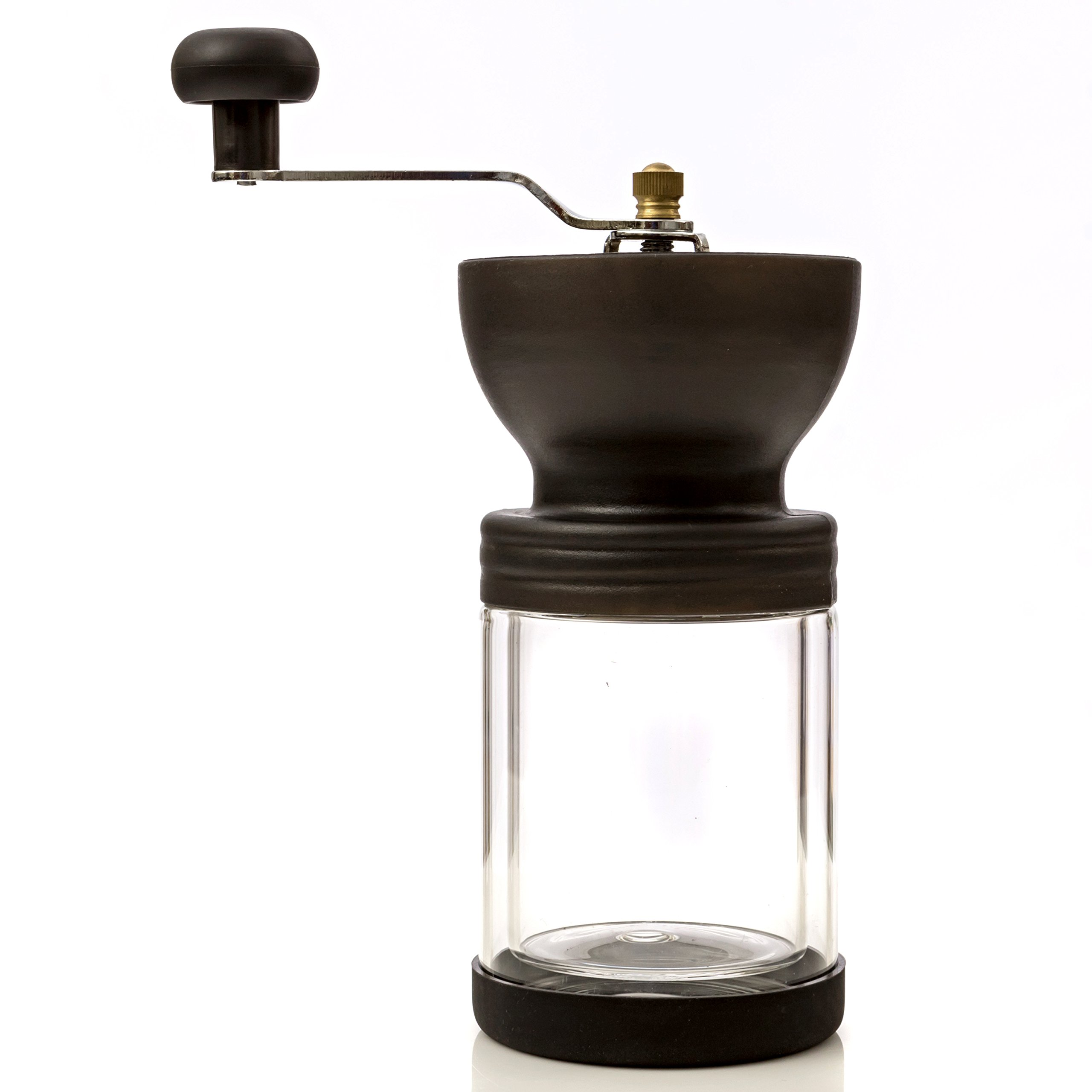 best manual grinder for french press