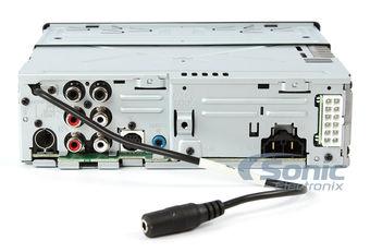 radio sony xplod 52wx4 manual