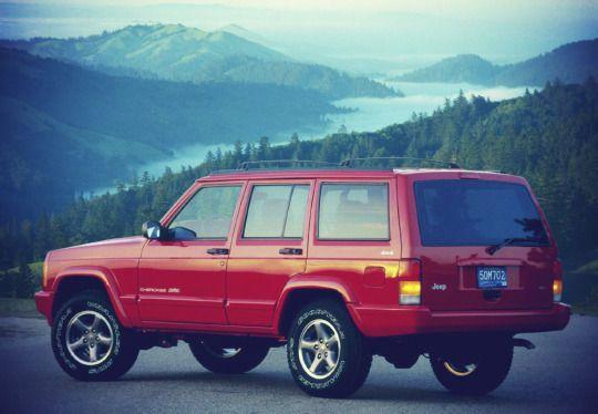 2000 jeep cherokee sport owners manual