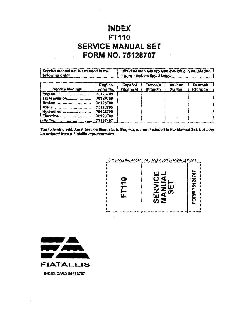 fiat 415 workshop manual download