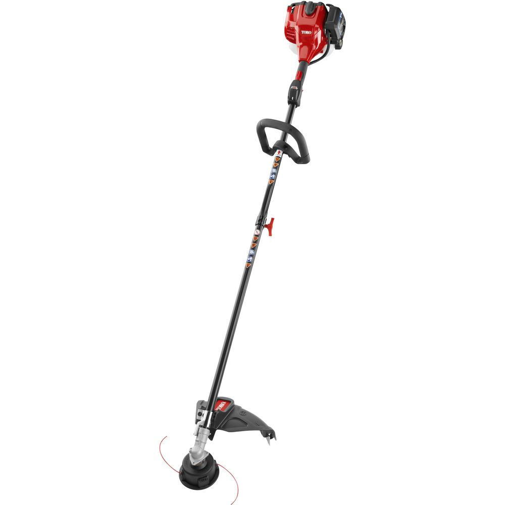 craftsman weedwacker gas trimmer 25cc 2 cycle straight shaft manual