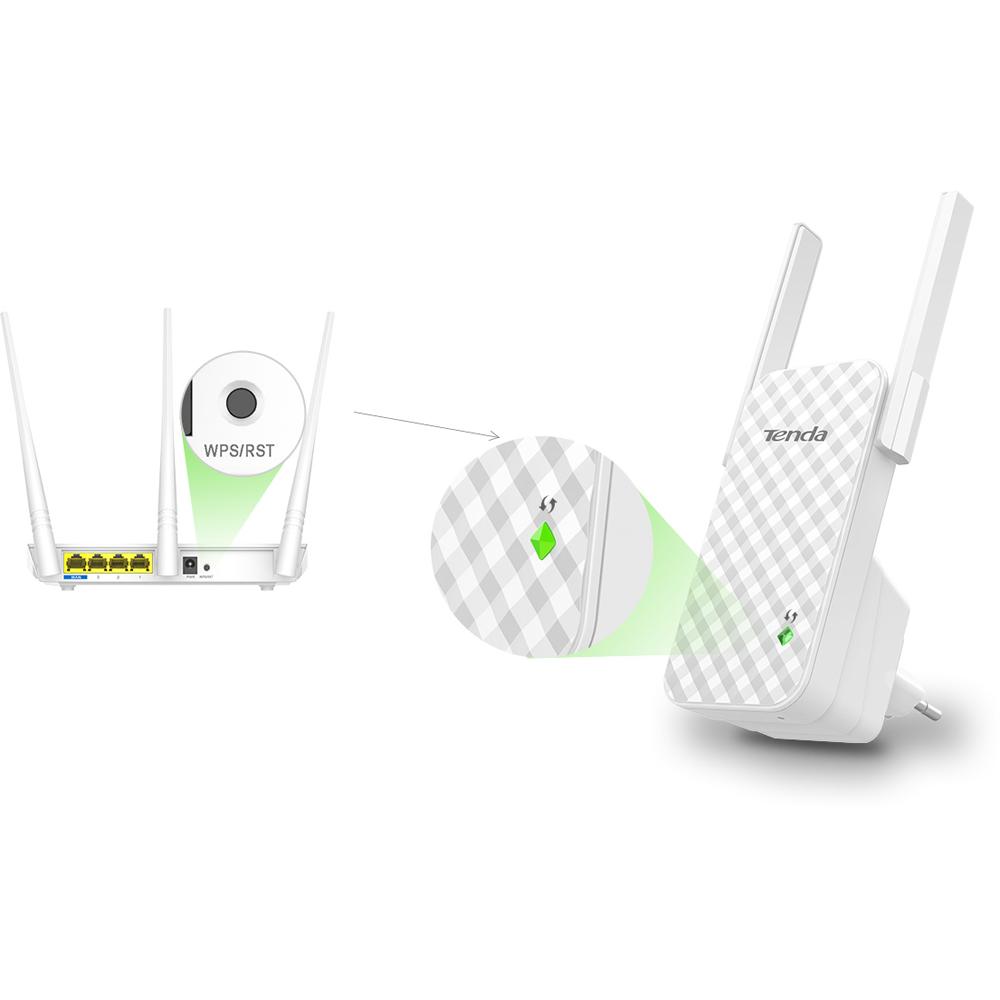 edimax n300 universal wifi extender manual