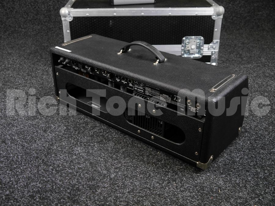 fender supersonic 60 head manual