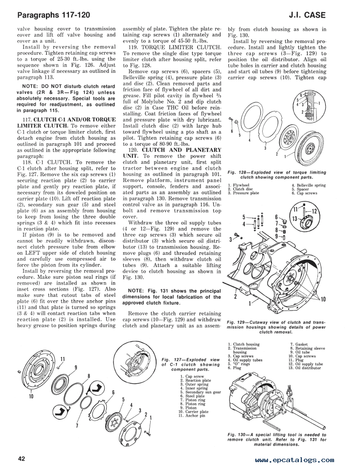 vax v series ii manual