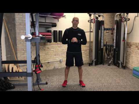 quadratus lumborum manual muscle test