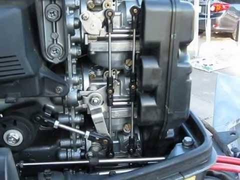 mercury 9.9 2 stroke repair manual