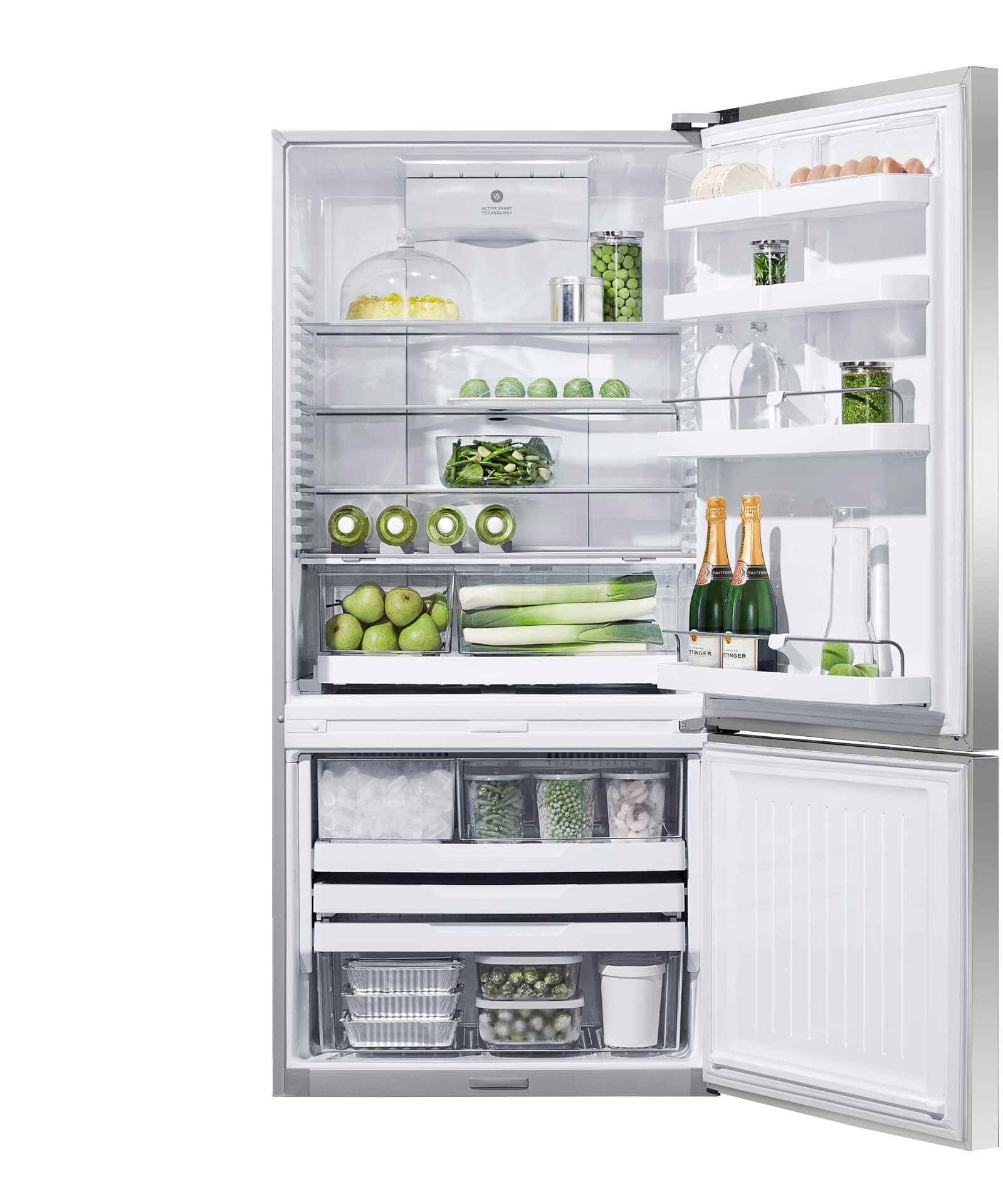 fisher and paykel e522brxfdu5 manual