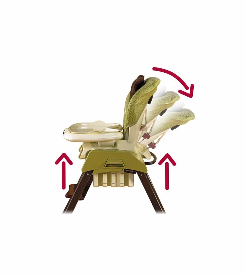 fisher price high chair manual