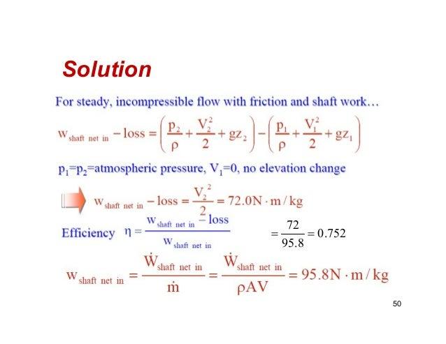 fluid mechanics fundamentals and applications 3rd edition solution manual