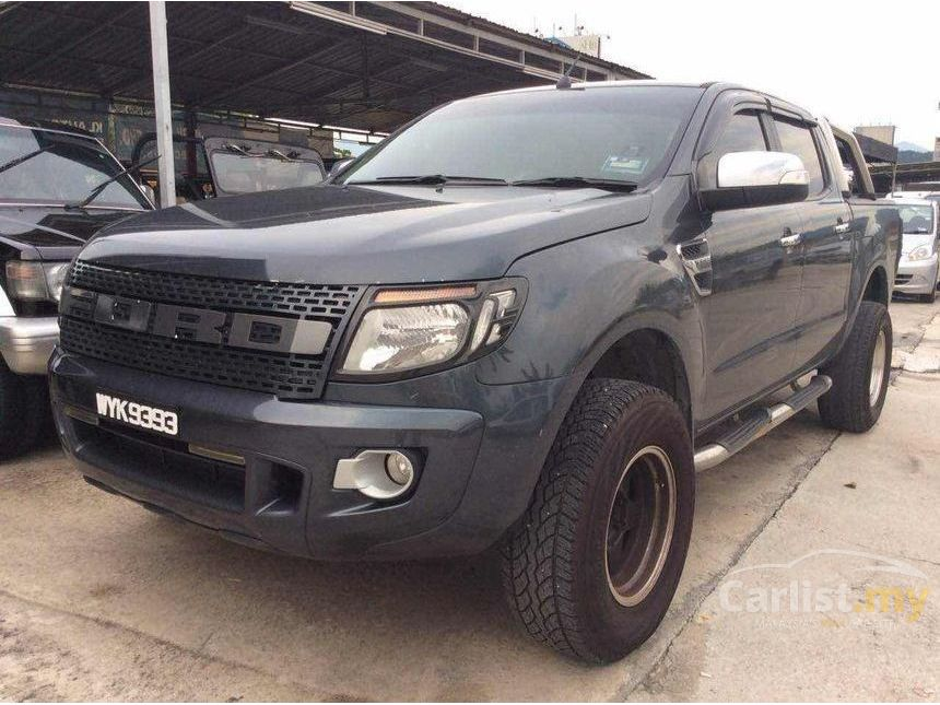 ford ranger 2013 owners manual