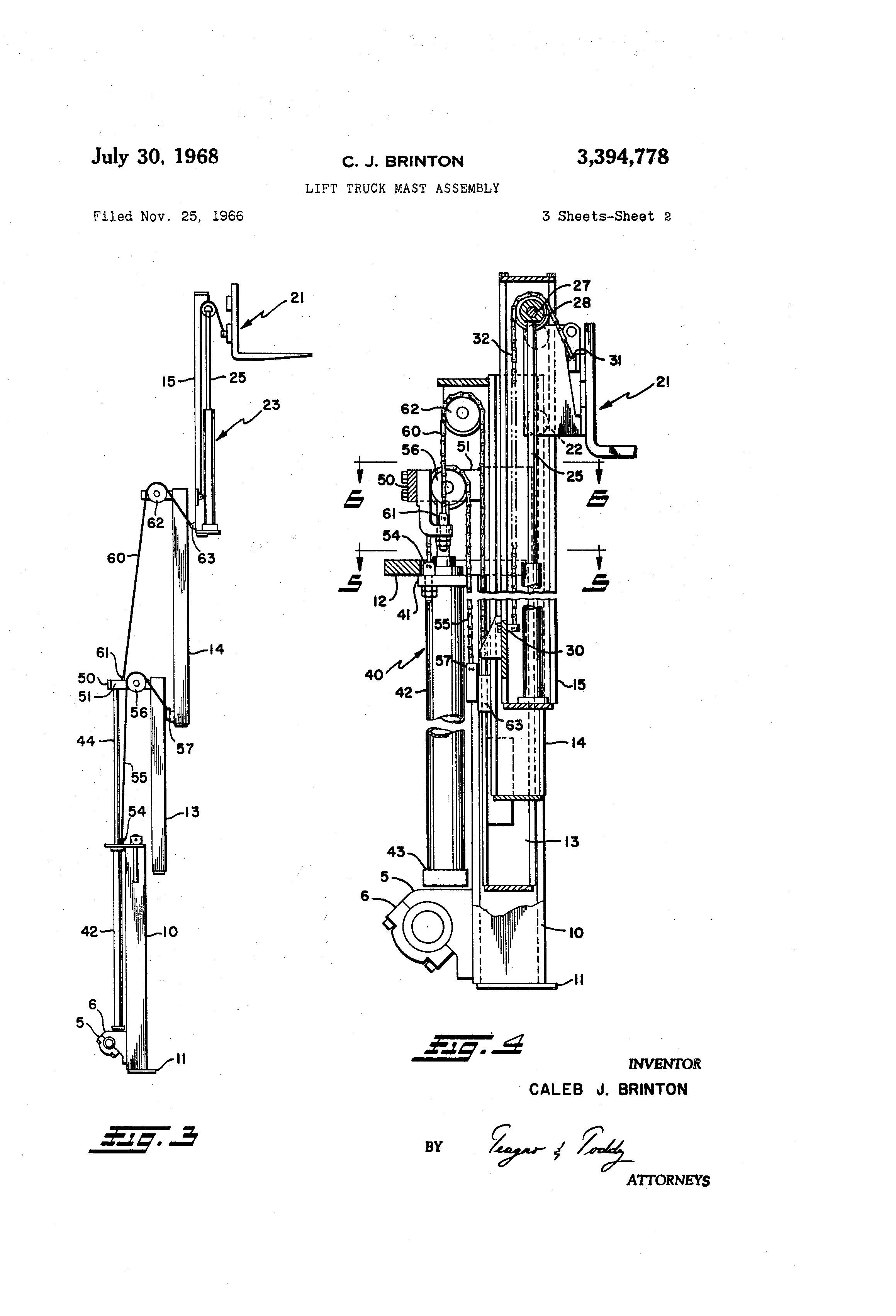 free clark forklift service manual