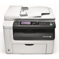 fuji xerox docuprint cm205fw manual