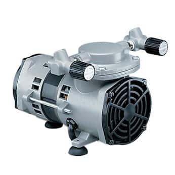 gardner denver vacuum pump manual