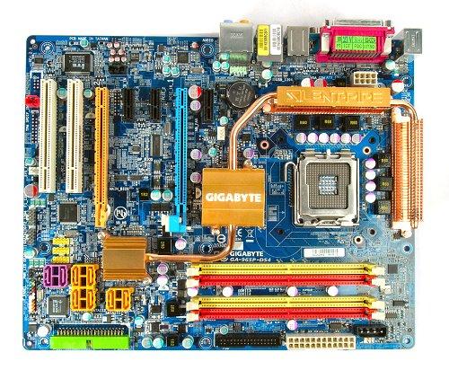 gigabyte ga 965p dq6 manual