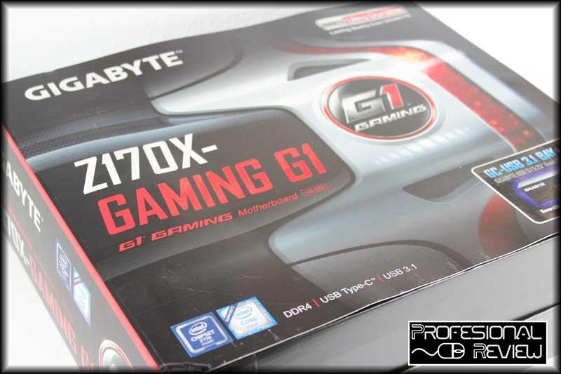 gigabyte z170x gaming 5 manual