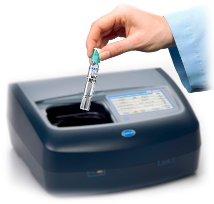 hach spectrophotometer dr 3900 manual
