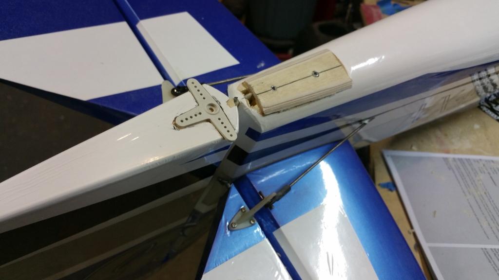 hangar 9 sbach 342 manual
