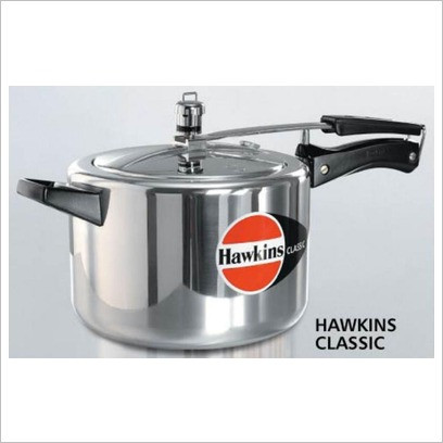 hawkins classic pressure cooker manual