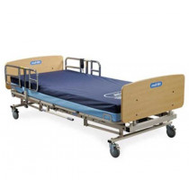 hill rom bariatric bed user manual