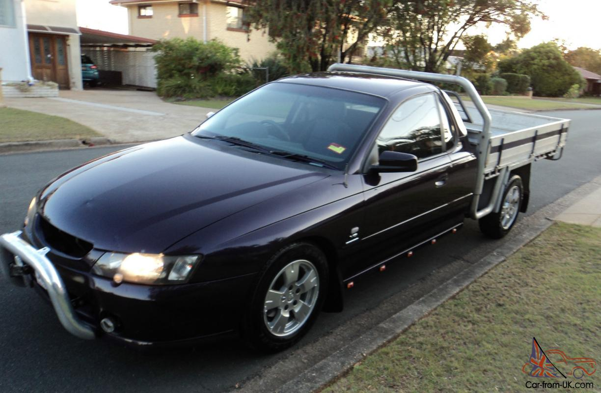 holden commodore manual for sale
