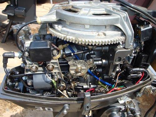 honda 8 hp outboard manual