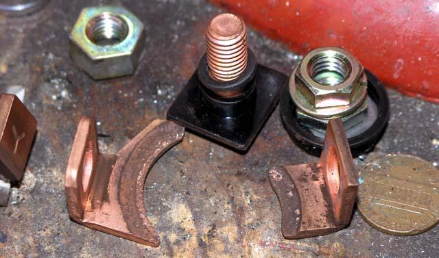 how to install manual flush bolt