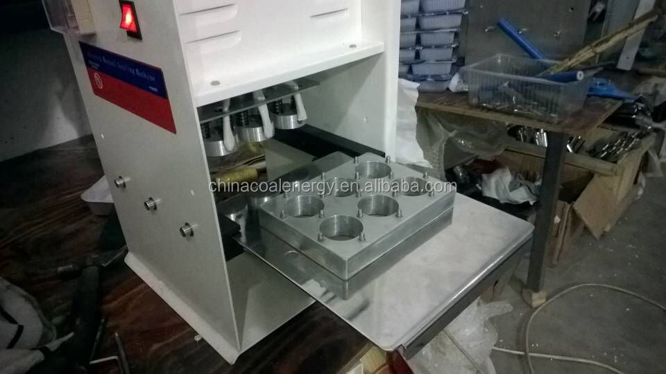how to use manual capsule filling machine