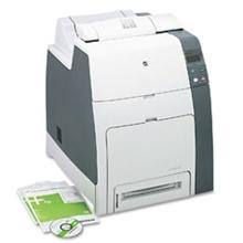hp color laserjet 4700 manual