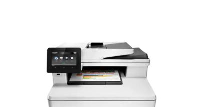 hp color laserjet pro mfp m477fdw user manual