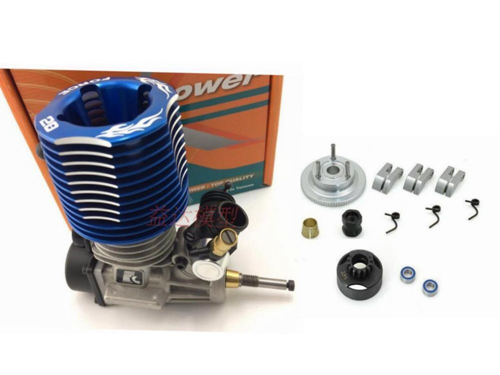 hpi savage 4.6 engine manual