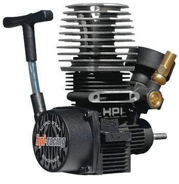 hpi t 15 engine manual