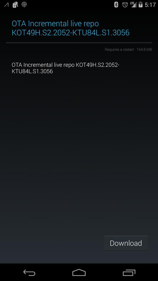 htc one m7 manual update
