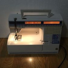 husqvarna viking 400 computer sewing machine manual