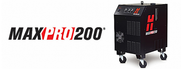 hypertherm max pro 200 manual