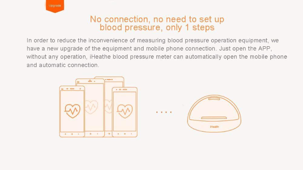 ihealth blood pressure dock manual