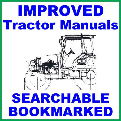 international 574 tractor manual free download