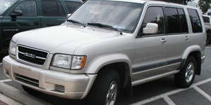 isuzu trooper 3.0 diesel workshop manual