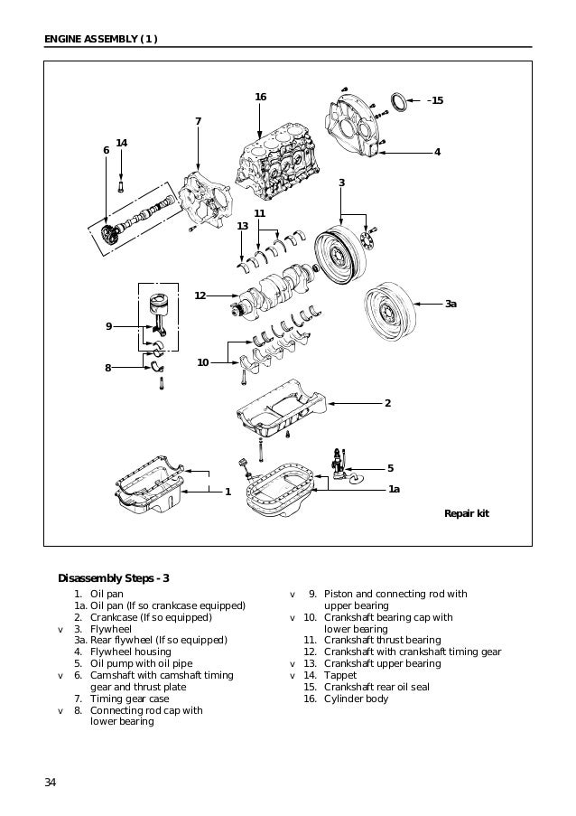isuzu trooper 3.1 workshop manual