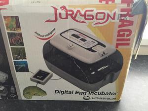 janoel 12 incubator instruction manual