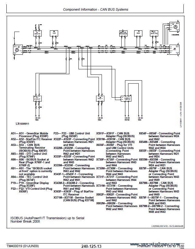 john deere lt133 service manual pdf