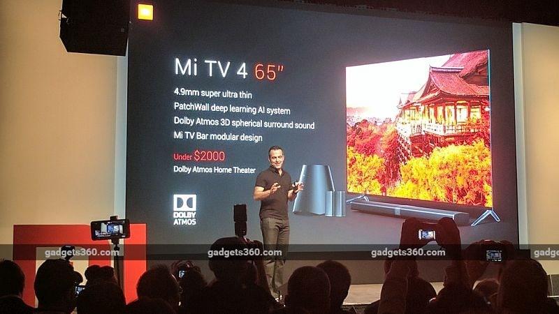 jvc 65 inch tv manual