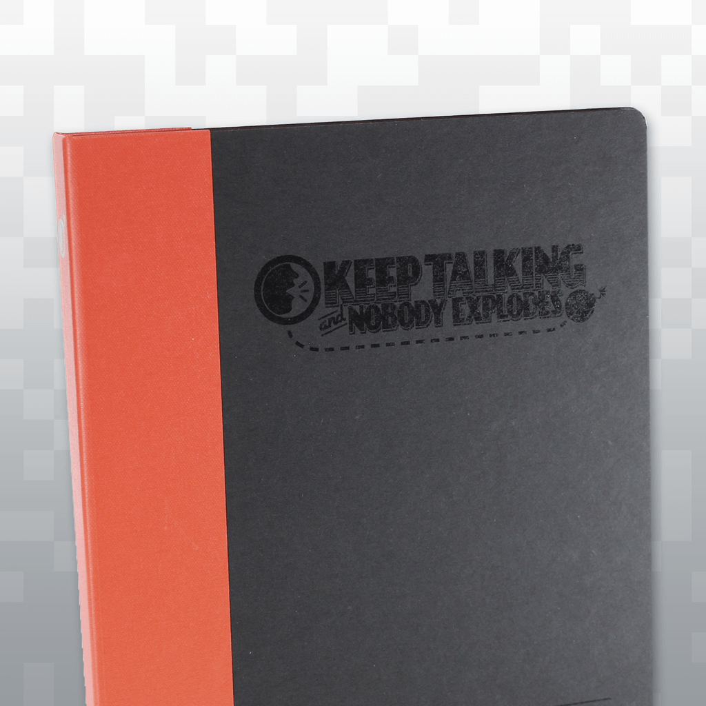 keep talking nobody explodes manual